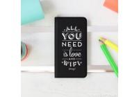 Etui Folio Iphone 6 - Love and wifi