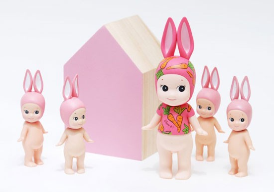Sonny angel Artist collection - Lapin