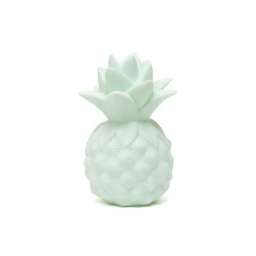 Veilleuse ananas mint