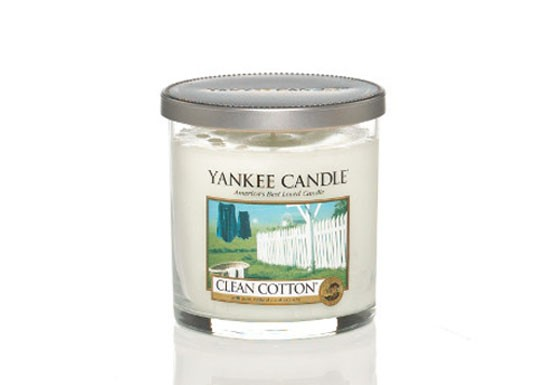 Yankee Décor - Clean cotton