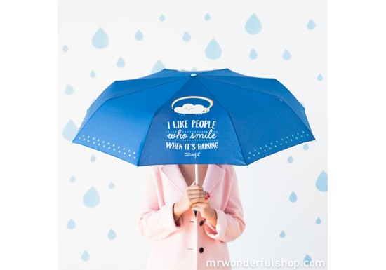 Parapluie Nothing is impossible