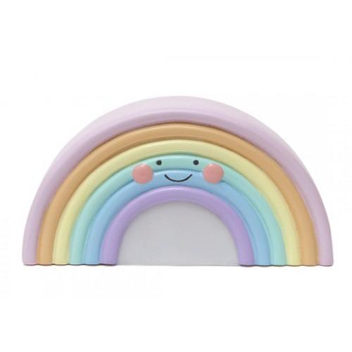 Veilleuse Rainbow