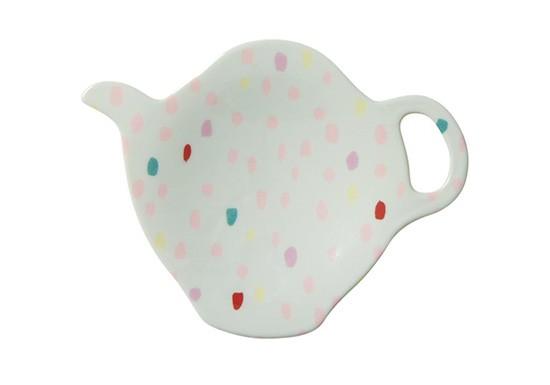 Coupelle à thé Raindot