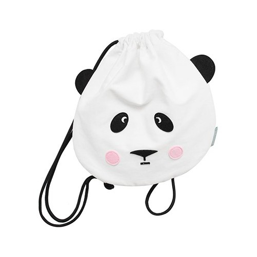 Sac à dos cordon Panda love