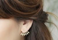 Boucles d'oreilles Amazonas