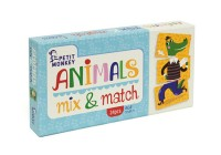 Animals Mix and Match