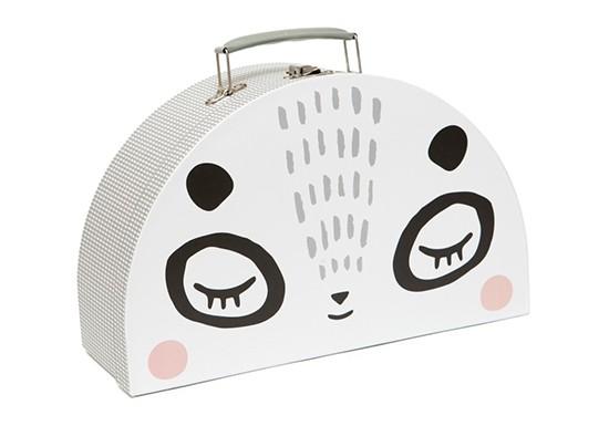 Lunbox Panda