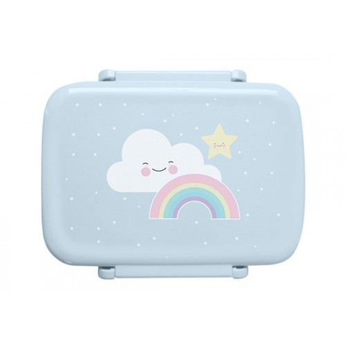 Lunchbox Rainbow