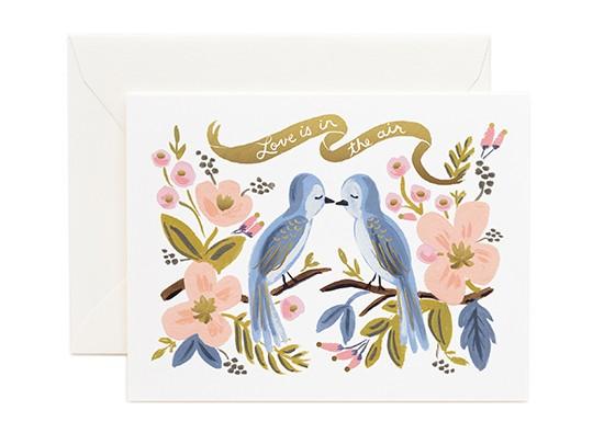 Carte postale Hula birthday