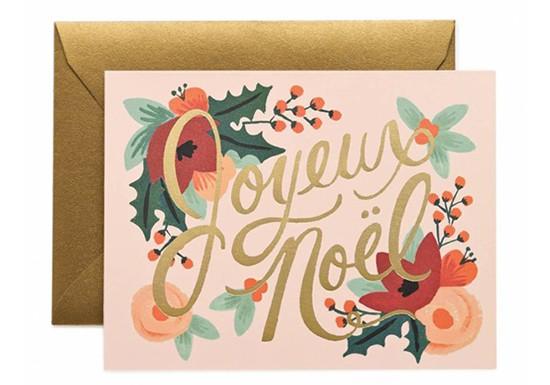 Carte postale Happy birthday Licorne