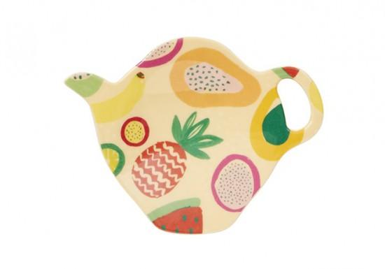 Coupelle à thé Tutti Frutti