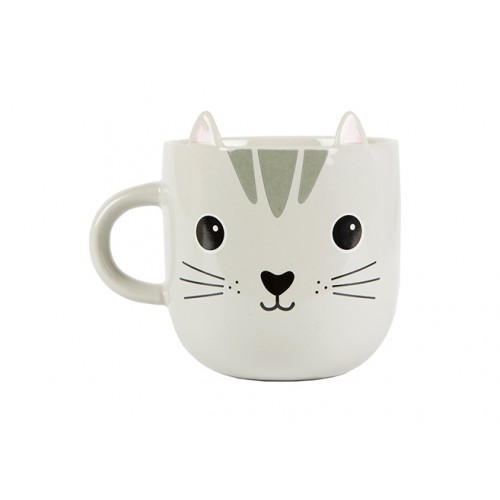 Mug Kawaii - Chat