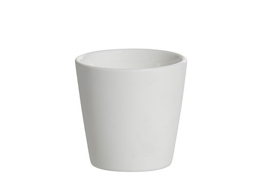 Photophore votive Hue - Blanc