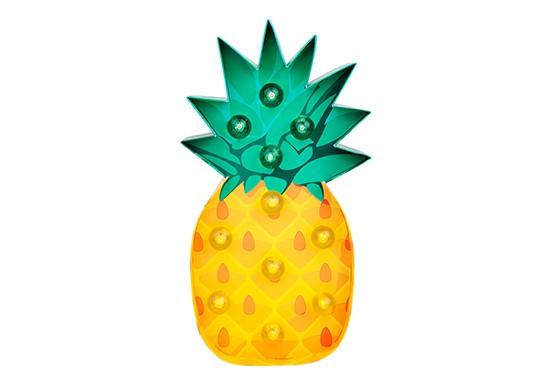 Lampe Led Pineapple