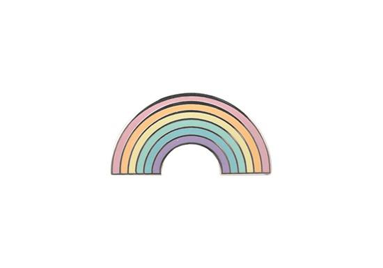 Pins Rainbow
