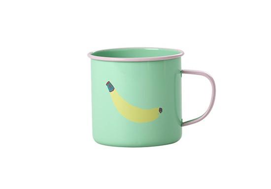 Mug Banana