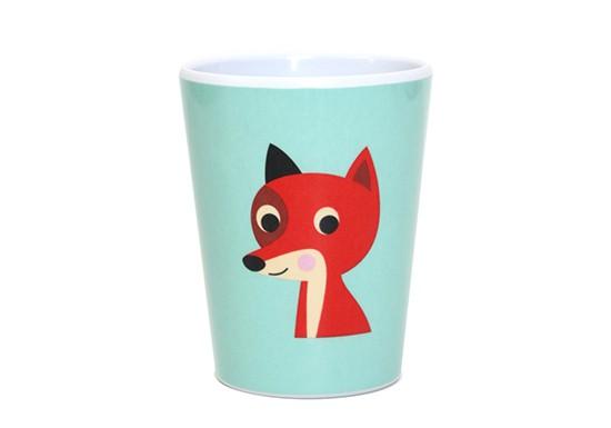 Verre Fox
