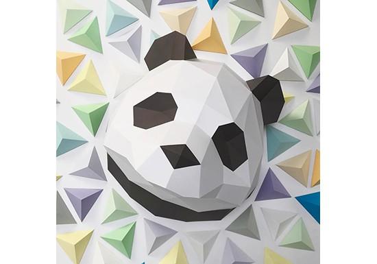 Trophée Panda
