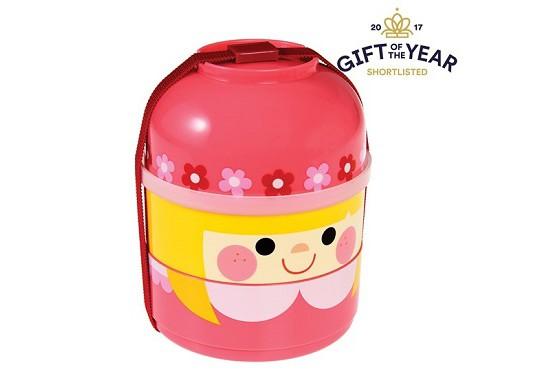 Bento box rosie Fille