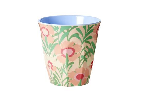 Gobelet Vintage florals