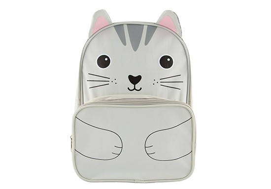 Sac à dos Kawaii - Chat