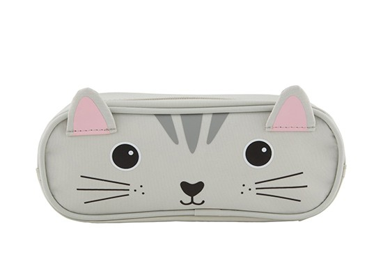 Trousse Kawaii - Chat