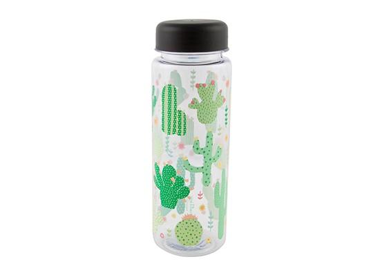 Bouteille Cactus