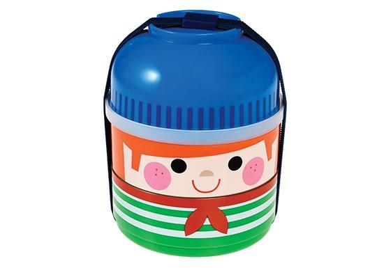 Bento box toby garcon