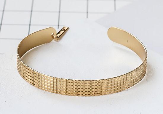 Bracelet grid