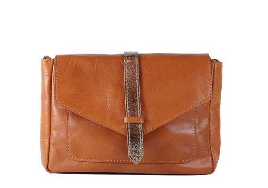 Sac Kate camel