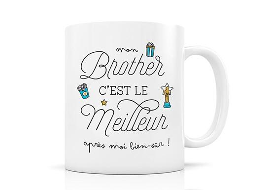 Mug Meilleur Brother