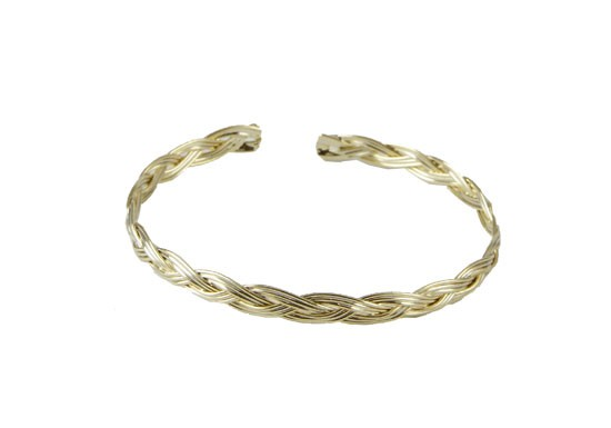 Bracelet jonc Merida
