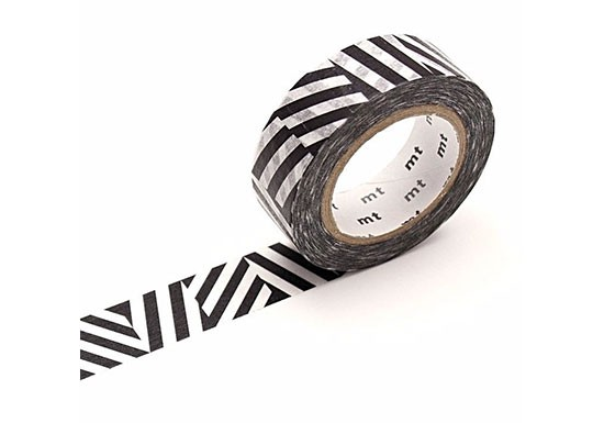 Masking Tape déco - Seesaw