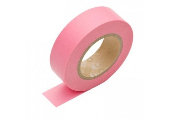 Masking Tape uni - Rose Cosmos