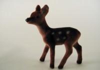 Bambi marron