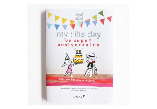 Livre Un super anniversaire