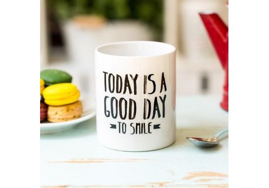 Mug today