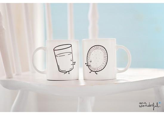 Pack mugs better together