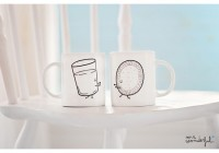 Pack mugs better together