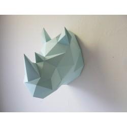 Trophée rhino mint