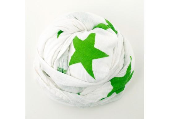 Lange L Super star vert
