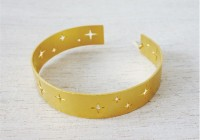 Collier Star Dust