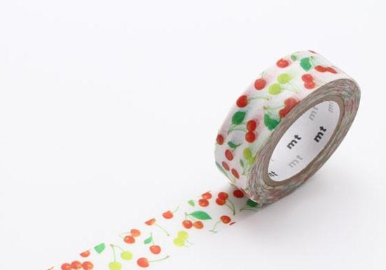Masking Tape déco - Heart spot