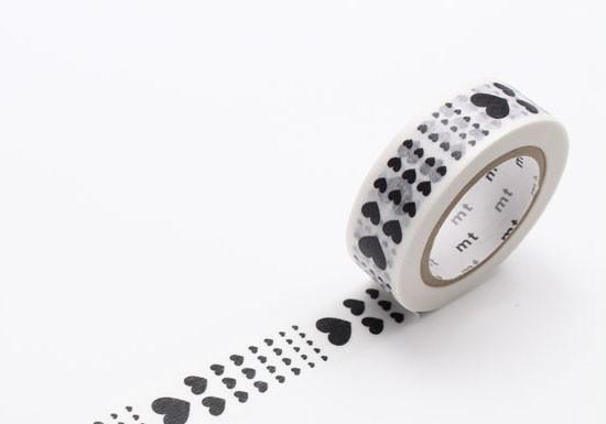 Masking Tape déco - Dot spring