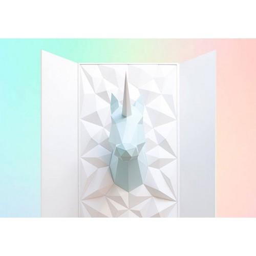 Trophée Cheval / Licorne mint