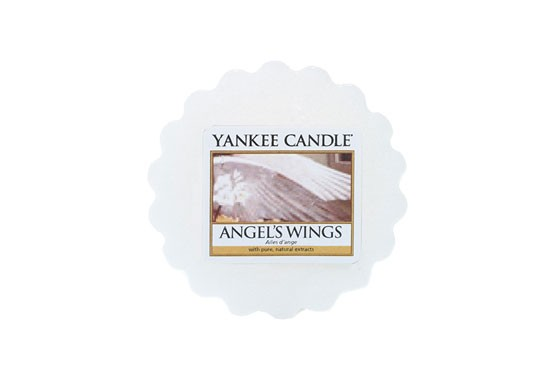Yankee Tartelette - Angels wings