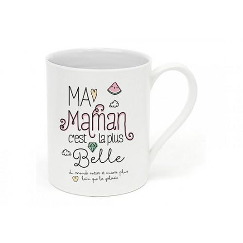 Mug Maman Belle