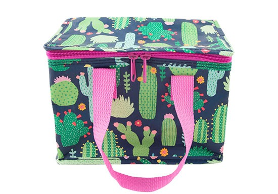 Mini sac isotherme Cactus