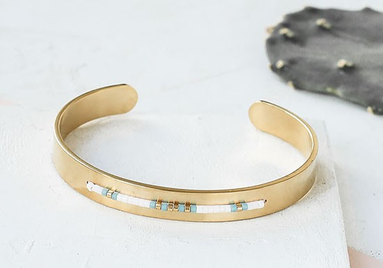 Bracelet Coachella