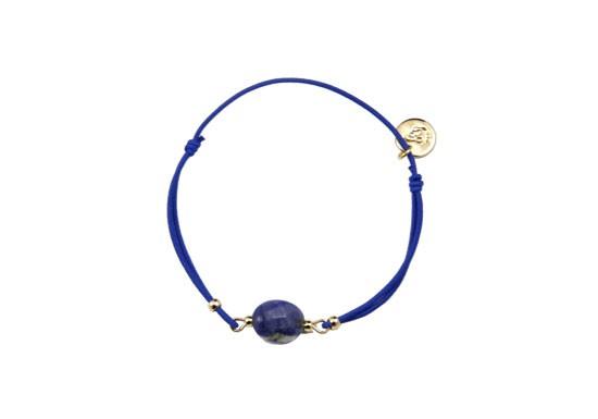 Bracelet Stone Sodalite